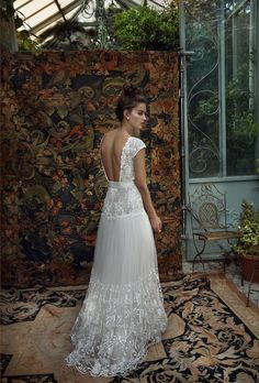Lihi Hod Wedding Dress Collection | Bridal Musings Wedding Blog 2
