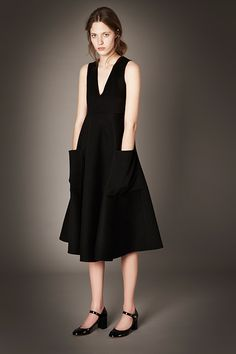 ROCHAS 2015 Pre Fall Collection