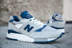New Balance 998 'Explore by Sea'