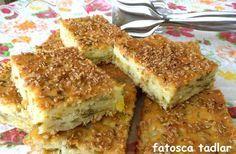 Karmaca ( Pırasalı Börek ) Tarifi   Yemek Tarifleri Sitesi   Oktay Usta, Pratik Yemekler
