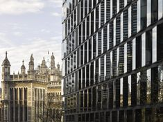 Gallery of 12 New Fetter Lane / Doone Silver Architects + Flanagan Lawrence - 4
