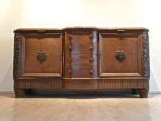 Art - Deco Buffet / Sideboard  $500.00