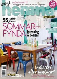 Härligt hemma! Nr 28/2013.