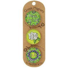 Kappa Delta New Sorority Magnets