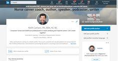 The New LinkedIn: Pay Attention, Nurses! http://seanpdent.com/2mLhPpv nursekeith