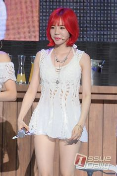 SNSD Party Livestream  SUNNY