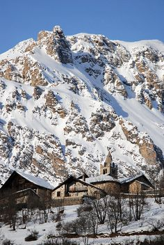 Val di Susa, Piemonte