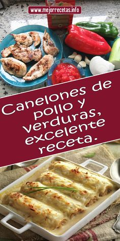 Vegetarian Recipes, Healthy Recipes, Mexican, Meals, Chicken, Dinner, Ethnic Recipes, Foodies, Cook