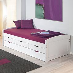lit d 39 une personne et demi. Black Bedroom Furniture Sets. Home Design Ideas