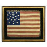 Jeff Bridgman Antiques and American Flags - Search