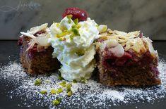 fischis cooking and more: schokoladekuchen mit weichseln