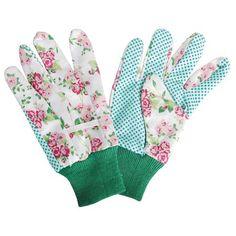 Botanicae Rose Garden Gloves