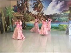 Bakya - Philippine Folk Dance