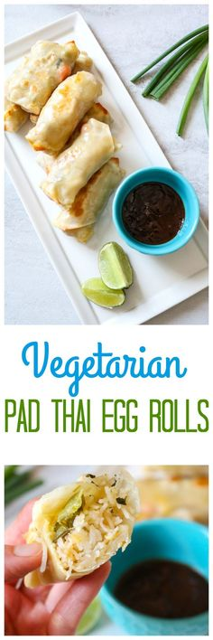 Easy Vegetarian Pad