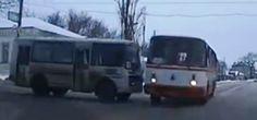 Bus Crash & Accident Compilation 2015