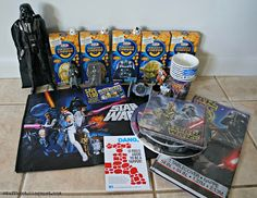 Crafty And Wanderfull Life: Kraft Macaroni & Cheese Star Wars Party