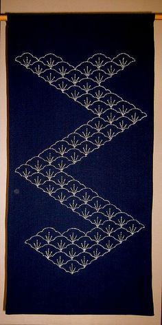 8e3eaa83c76c3a 70 Best Stitching - Sashiko images