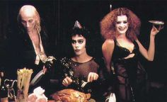 Broadway.com has put together a great list of 38 freaky facts about The Rocky Horror Picture Show to celebrate the 38th anniversary of the musical's London debut! Don't miss our 11th annual live production of the Rocky Horror Show performing 6 shows only October 24 – November 2. This annual AIDS Niagara Fundraiser is truly a must see!!