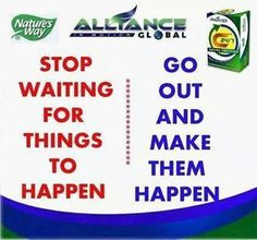 Do it Aim Global not only for yourself but for you future.. Power!!