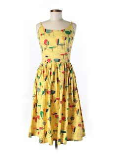 Fun! Cocktails anyone? Bettie Page Casual Dress #luxeforless