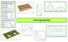 De kracht van Geometrie - MontessoriNet