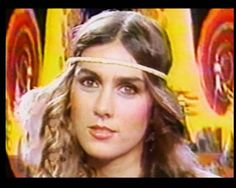 2. Las cantantes mas guapas de los 70s y 80s . (2)