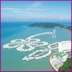 What do you think about Lexis Hibiscus Port Dickson hotel, Port Dickson-Malaysia? Awesome place to visit!