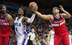 Wizards vs. 76ers - 2/29/16 NBA Pick, Odds, and Prediction