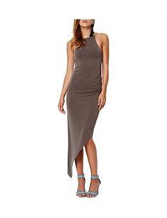 Sandalwood Asymm Dress David Jones, Dresses For Sale, Clothing, Stuff To Buy, Shopping, Design, Women, Fashion, Outfits