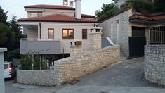 Delfin villa Sofia, Crveni 2018. Csodálatos hely!!!!! Merida, Villa, Mansions, House Styles, Home Decor, Dolphins, Luxury Houses, Interior Design, Home Interior Design