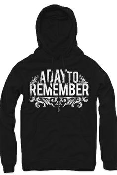Crest Pullover Hoodies from ADTR