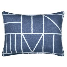 Buy Navy House by John Lewis Court Knitted Cushion from our Cushions range at John Lewis & Partners. Plain Cushions, Knitted Cushions, Grey Cushions, Bedroom Color Schemes, Bedroom Colors, Bed Throws, Throw Pillows, Cushions Online, Kitchen Family Rooms