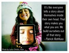 Digital storytelling tips