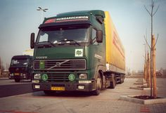 Volvo Trucks, Transportation, Raymond Loewy, Europe, Budapest, Vehicles, Trucks, Old Trucks, Car