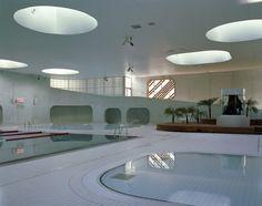 A Parisian Pool Based On Feng Shui Principles – iGNANT.de
