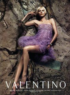 Valentino, photo by Mert & Marcus*