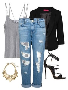 """Sem título #336"" by whenyouareyoung on Polyvore"