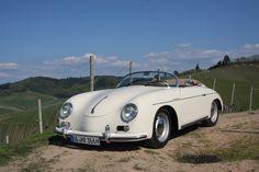 1966 - Porsche 356 Speedster