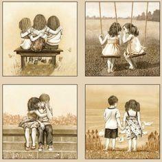 Abrazos de Infancia