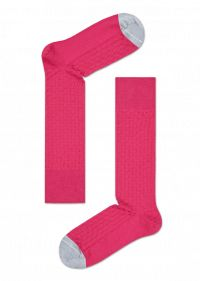 Dressed Moss Knit Sock