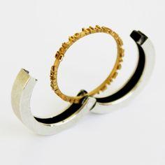 Ring by Jonathan Mathew Boyd.