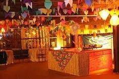 Resultado de imagem para imagens de barracas de festa junina de doce