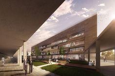 Nomad Office Architects · Rastar Research & Design Headquarters · Divisare