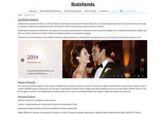 8 años ofreciendo el mejor servicio de Listas de Casamiento en Argentina. Enterate como fuimos creciendo año a año y lo que se viene para el 2015!!