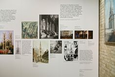 Royal Academy of Arts - Unlimited / Design and Art Direction