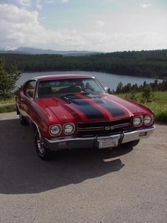 Check out all your favorite Muscle Car and Man  Cave gear by clicking the link below:  http://clockworkalphaonline.com/brands/GENERAL-MOTORS.html