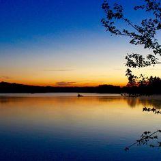 Lake Talquin   Tallahassee, Florida