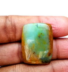 30.5 Cts Beautiful Peru Opal 1 Piece loose gemstone, Length 30.5 X 22.5 mm Approx, AAA+Quality & 100% Natural Gemstones (Product ID 0078) by ApexgemsStore on Etsy visit etsy shop for more beautiful & Natural Stones