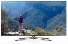 """Samsung 65"""" LED HDTV"""
