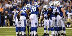 NFL Football Recap Week 3, San Diego hargers Fall against Indianapolis Colts 26-22, Sunday, September 25, 2016